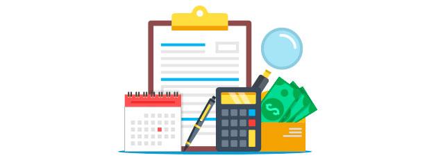 formatos de sueldos y salarios